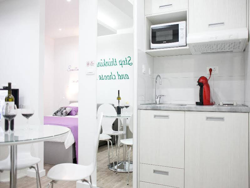 Apartments for you in Split