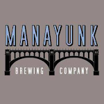 Logo for Manayunk Brewing