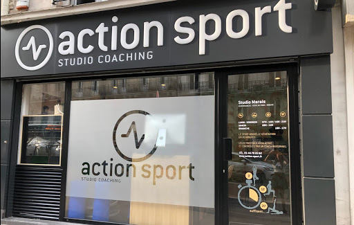ACTION SPORT coaching sportif
