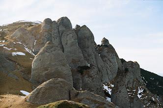 Photo: Tömeg