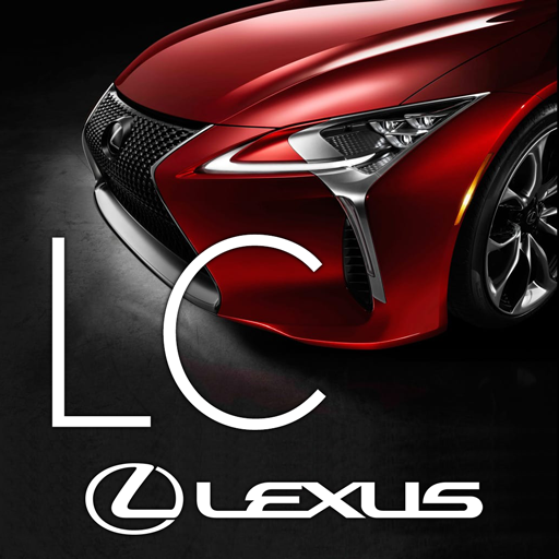 LEXUS Digital Gallery