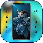 Honor 20 pro Launcher and Theme 1.2