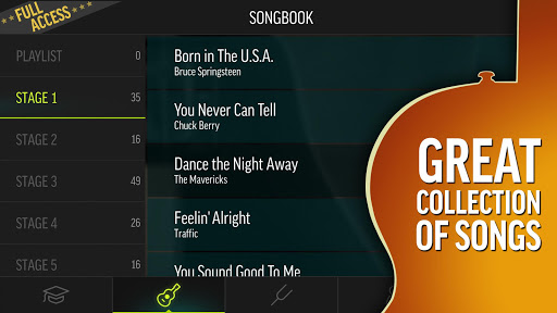 Justin Guitar Beginner Course: Play Real Songs - Apps on