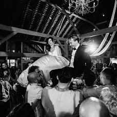 Wedding photographer Petro Kitsul (Kitsul). Photo of 24.06.2019