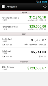 Glens Falls National Bank screenshot 0
