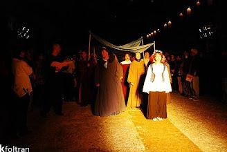 Photo: Miragres fremosos (processional)
