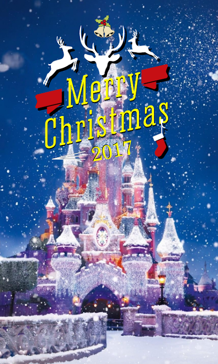 Merry Christmas Wallpaper 2017 Android Aplicaciones Appagg
