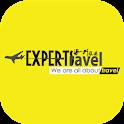 Experts Travel icon