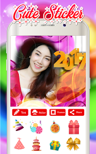 Kalendář fotorámeček 2018 - náhled