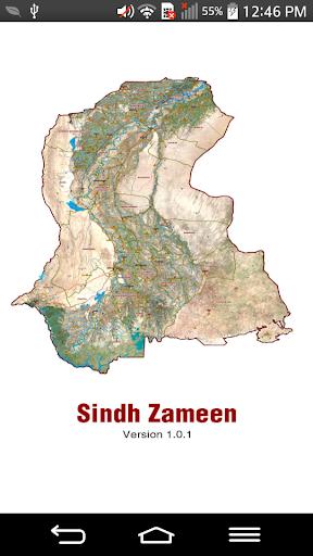Sindh Zameen