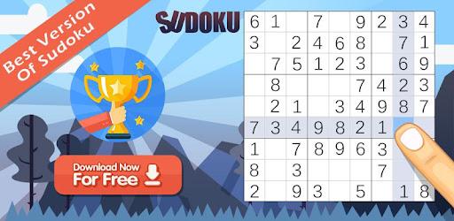 installer sudoku gratuit