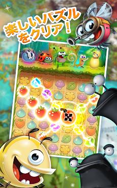 Best Fiends - 無料のパズルゲームのおすすめ画像1