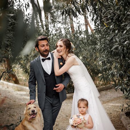 Wedding photographer Aslı Toy (fotografsandigi). Photo of 20.12.2017
