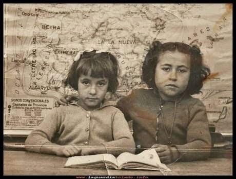 Las clases populares sí se preocupan por la escolaridad de sus hijos