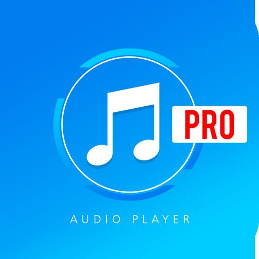 MX Audio Player Pro - Music Player