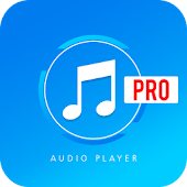 MX Audio Player Pro - Music Player