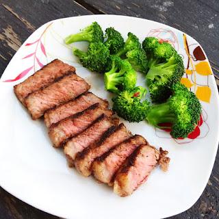Southwestern Spiced Sirloin Steak (Paleo, Gluten Free).