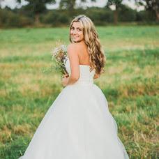 Wedding photographer Aleksandra Lovcova (AlexandriaRia). Photo of 16.09.2014