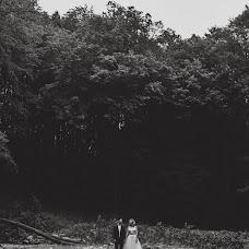 Wedding photographer Denis Medovarov (sladkoezka). Photo of 26.07.2018
