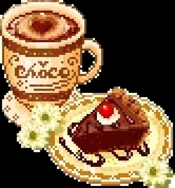Chocolate Espresso Cream Cheese Pie Recipe