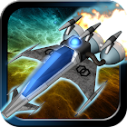 Space Cruiser icon