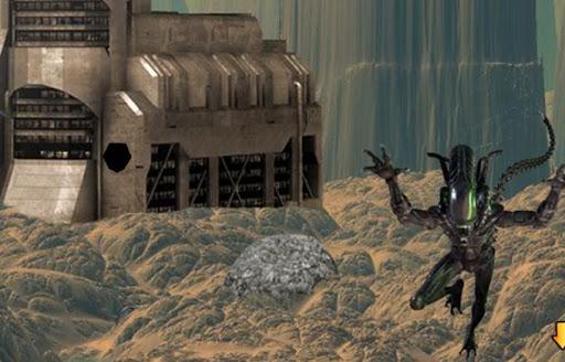 Escape Game - Alien Planet  screenshots 1