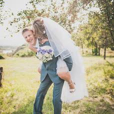 Wedding photographer Darya Medvedeva (Medvedeva24). Photo of 16.12.2014