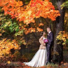 Wedding photographer Svetlana Verenich (Svetlana77777). Photo of 10.08.2018