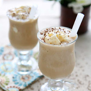 Coffee Milkshake Recipe