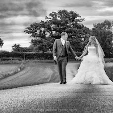 Wedding photographer Richard Jackson (RichardJackson). Photo of 01.09.2016