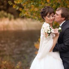 Wedding photographer Mariya Desyukova (DesyukovaMariya). Photo of 24.09.2014