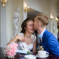 Wedding photographer Artem Grinev (GreenEV). Photo of 05.09.2016