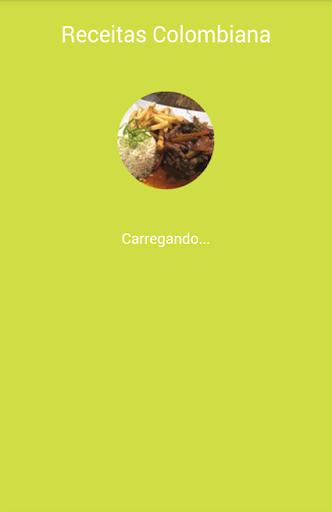 Receitas De Comida Colombiana