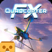 Quadcopter FX Simulator Pro