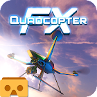 Quadcopter FX Simulator Pro icon