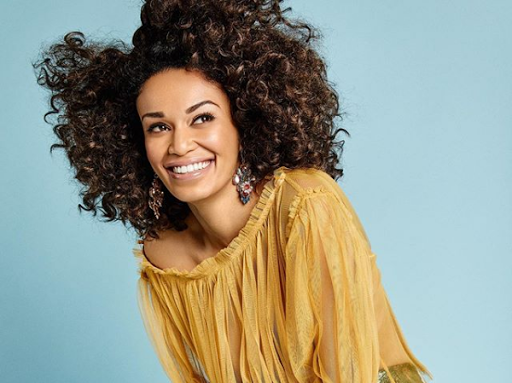 Here are four fantastic facial mist tips we picked up from Pearl Thusi