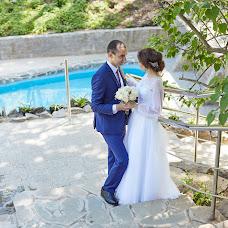 Wedding photographer Yuliya Fisher (JuliaFisher). Photo of 31.08.2018