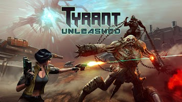 Screenshot of Tyrant Unleashed