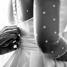 Wedding photographer Toñi Olalla (toniolalla). Photo of 25.11.2016