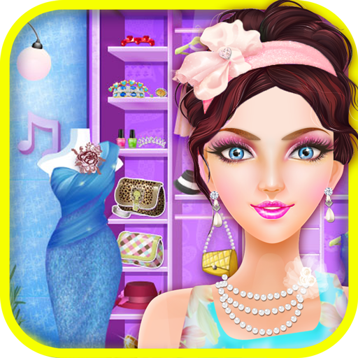 Fashion Designer - Girl Games 35