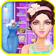 Fashion Design - girls games apk