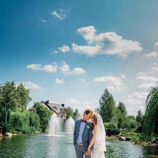 Wedding photographer Igor Rogovskiy (rogovskiy). Photo of 03.10.2017