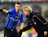 Arsenal wil Ivan Perisic (ex-Club Brugge) huren van Inter, met aankoopoptie
