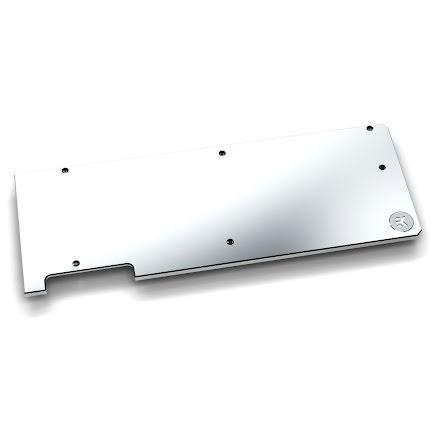 EK bakplate for EK-Vector RTX Backplate - Nickel