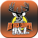 Big Buck Country 98.1 icon