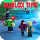 Roblox Tips : rolox roblox.com icon