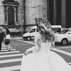 Wedding photographer Andrey Kalitukho (kellart). Photo of 28.01.2018