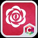 Romantic Love Theme C Launcher icon