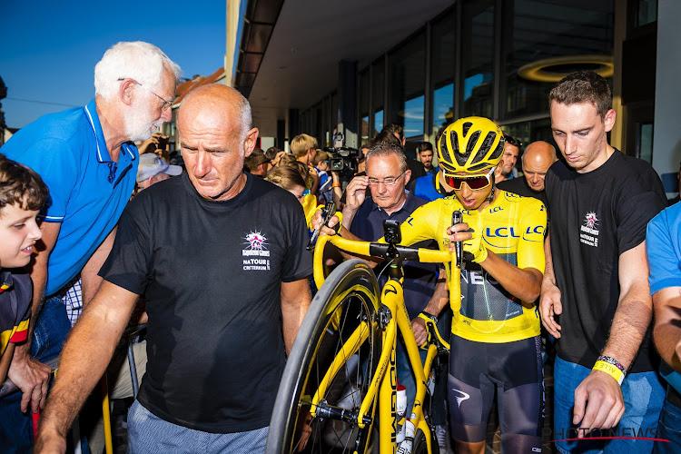 Kan Bernal deelname aan de Tour op zijn buik schrijven? Beslissing Colombiaanse overheid belooft weinig goeds