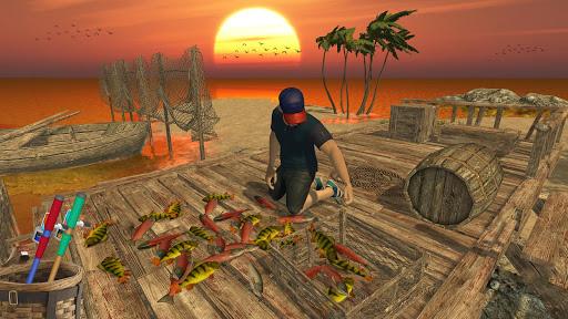 Télécharger Gratuit Reel Fishing Simulator - Ace Fishing 2018 apk mod screenshots 4
